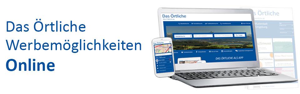 Adressbuchverlag Ruf - Das Örtliche